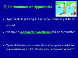 How to Plan and Write a Testable Hypothesis   wikiHow