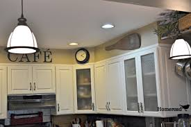 instant pendant lighting. upgrade for your pot lights instant pendant lighting