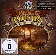 <b>Black Country Communion</b>: Amazon.co.uk: Music
