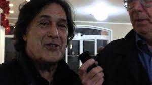 Intervista ad Angelo Sotgiu dei Ricchi e Poveri prima del concerto a  Giulianova - YouTube