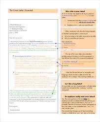 Nurse Practitioner Cover Letter In PDF