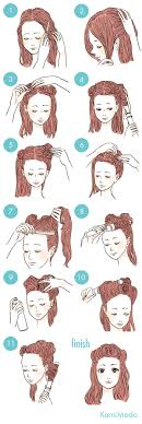 ロングヘアー髪のお悩みやケア方法の解決ならコラムeparkビューティー
