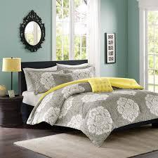 intelligent design ciara 4 piece comforter set