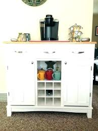 office coffee station. Coffee Station Table Office Furniture Best Images On Beverage