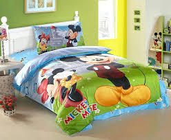 recommendations mouse bedroom set new mickey clubhouse and perfect minnie full size comforter twin bed sets
