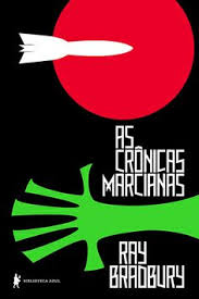 the martian chronicles 2018 portuguese