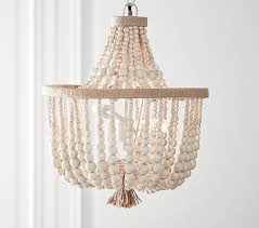 dahlia chandelier
