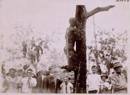 Image result for USA Lynched By White Christian PHOTO