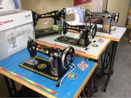 Usha Sewing Machine Hyderabad