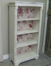 shabby chic office decor. shabby chic bookcases foter office decor i