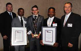 Accolades for ECA(SA) Apprentice of the Year - EE Publishers