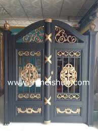 Awesome Door Design For House Best Main Gate Design Ideas On Main Door Design Main  Door Designs . Door Design For House Front ...
