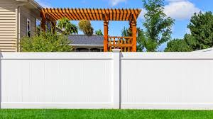 what is a privacy fence hide your home