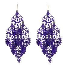 best of purple chandelier or medium size of remarkable purple crystal chandelier earrings black lighting
