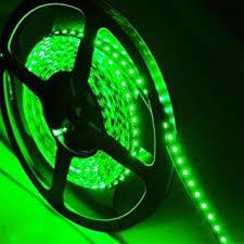 Green Led Light Strips Best Amazon Spritech SMD 60 Waterproof LED Light Strip DC60V