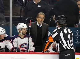 <b>Columbus Blue Jackets</b> Showing Signs They're in Serious Trouble