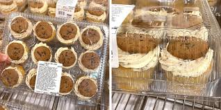 Christmas cookies are a tradition in many cultures. Costco Just Released Cookies And Cream Cupcakes That Give You Three Desserts In One
