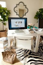 Girly Women Workspace