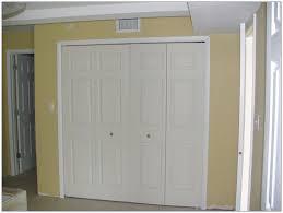 image of bifold closet door parts
