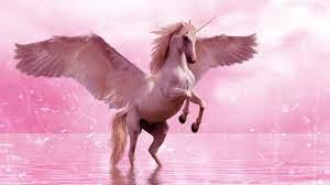 Download wallpaper 1366x768 unicorn ...