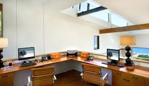 shared office space ideas. Shared Home Office Space Design Extraordinary Ideas