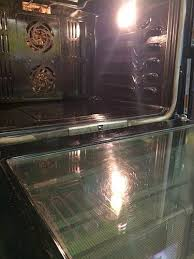 avoiding cleaning your oven follow