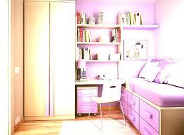 modern bedroom design for teenage girl. Kids Bedroom Purple Small Design Alongside Corner Space Large High Style Cabinet And Modern Study Desk For Teenage Girl