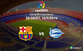 Deportivo alavés video highlights are collected in the media tab for the most popular matches as soon as video appear on video hosting sites like youtube or dailymotion. Barcelona Vs Alaves Prediction Betting Tips Preview Sportslens Com