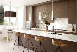 kitchen island bench lighting