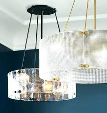 large drum shade chandelier large drum shade chandelier large drum chandelier large drum lamp shades for
