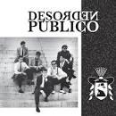 Desorden Público album by Desorden Publico