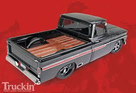 1965 Chevy C10 - Punisher Photo & Image Gallery