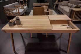 unique office desks home. Perfect Unique DeskWood Office Desk Home With Hutch Simple Big Cool  Computer On Unique Desks W