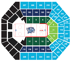 Bankers Life Seating Chart Bankers Life Fieldhouse Indianapolis In Seating Chart View