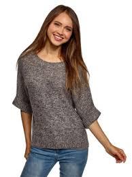Купить женские свитеры в интернет магазине WildBerries.ru