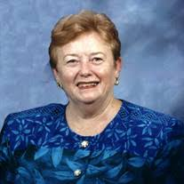 Lois Jean Rhodes Obituary - Visitation & Funeral Information