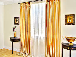 Striped Bedroom Curtains Curtain Luxury Gold Color Curtains Design Ideas Gold Curtains