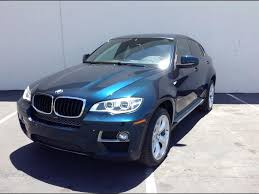 BMW 3 Series bmw x6 sport for sale : 2014 BMW X6 xDrive35i for sale in San Diego, CA | Stock #: 10102