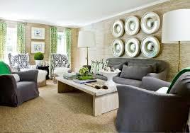 Dekora Home Staging Mid Century Modern Brady Bunch Living Room - Brady bunch house interior pictures