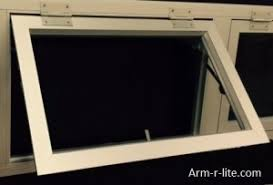Image Push Garage Door Windows That Open Armrlite Garage Door Windows That Open Overhead Sectional Garage Doors