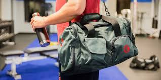The Best Gym Bag for 2019: Reviews by Wirecutter