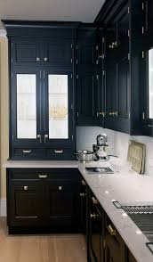 Christopher Peacock Kitchen Designs Christopher Peacocks Dark And Natural