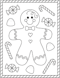 Now what would christmas be without colouring pages to color! Printable Christmas Colouring Pages The Organised Housewife