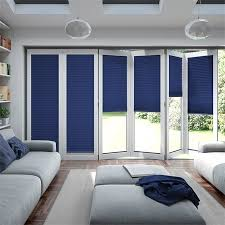 blinds for patio doors diy with hassle