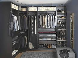 ikea pax wardrobe closet storage systems with drawers for bedroom ideas of modern house luxury closet