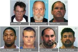 nine Help Recognition Fake 'facial Made Arrests Of With Id Sixty 1q6xZwHnRH