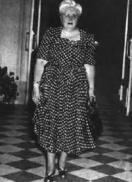 Mamá de Evita. Juana Ibarguren... - Eva Peron Inmortal | Facebook