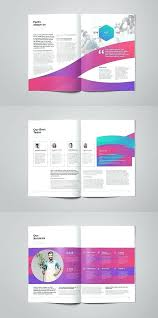 Template Brochure Indesign Fresh Templates And Where To Find