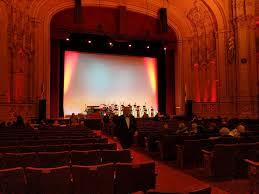 Copley Theater Seating Chart San Diego Copley Symphony Hall Seating Www Imghulk Com