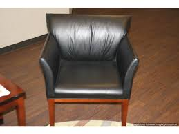 office waiting area furniture. Facility Services Group Leather Waiting Room Chairs ABATL Office Area Furniture